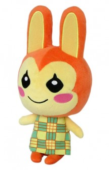 Peluche Animal Crossing - Bunnie