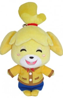 Peluche Animal Crossing - Isabelle