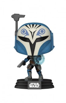 Pop! Star Wars: Clone Wars - Bo-Katan