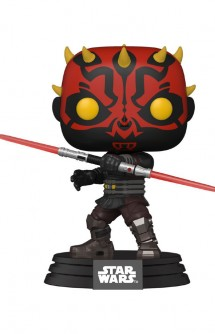 Pop! Star Wars: Clone Wars - Darth Maul