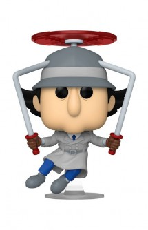 Pop! Inspector Gadget - Inspector Gadget Flying