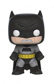 Pop! Heroes: Batman The The Dark Knight Returns - Batman Black