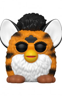 Pop! Hasbro - Tiger Furby