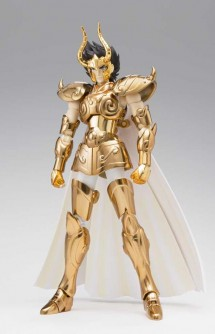 Saint Seiya - Capricornio Shura Original Color Edition Saint Seiya MYTH Cloth Ex