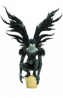 Death Note - Ryuk Figure