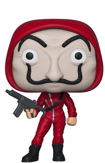 Pop! TV: La Casa de Papel - Tokio (Chase)