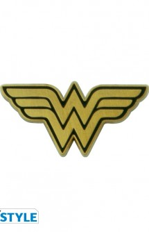 Dc Comics - Pin Wonder Woman