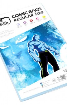 Ultimate Guard Comic Covers Fundas de Comics Regular Size