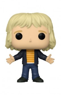 Pop! Movies: Dumb & Dumber - Casual Harry