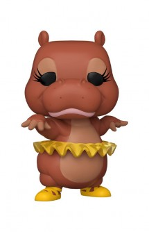 Pop! Disney: Fantasia 80th - Hyacinth Hippo