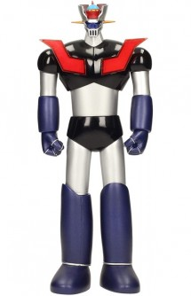 Mazinger Z Figure with Light