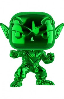 Pop! Animation: Dragon Ball Z - Piccolo Chrome ECCC2020