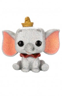 Pop! Disney: Dumbo Diamond Collection Ex