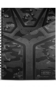 DC Comics - Libreta A4 Batman Fear