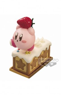 Nintendo - Kirby Paldoce Collection Fresa