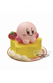 Nintendo - Kirby Paldoce Collection Estrella