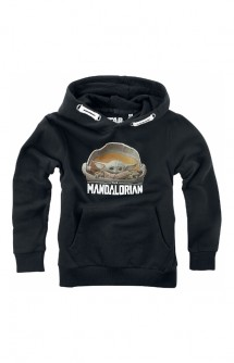 Star Wars - The Mandalorian Kids Hoodie