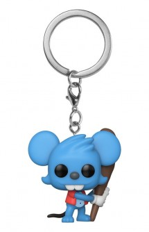 Pop! Keychain: Animation: Simpsons - Itchy
