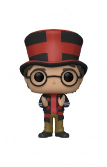 Pop! Moves: Harry Potter - Harry Potter (World Cup) SDCC2020