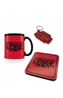 Stranger Things - Upside Down Set de Regalos