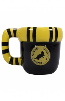 Harry Potter - Taza Shaped Hufflepuff