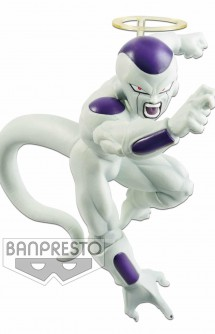 Dragon Ball Super - Figura Freezer Dragon Ball Super Tag Fighters