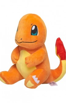 Pokemon - Peluche Charmander