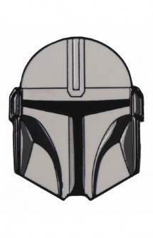 Star Wars  The Mandalorian Pin Mandaloriano