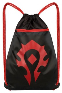 World of Warcraft - Mochila Gym Horda