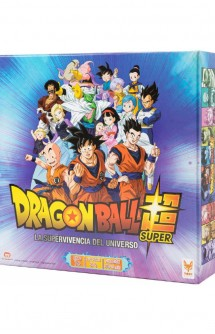Dragon Ball Super - La Supervivencia del Universo