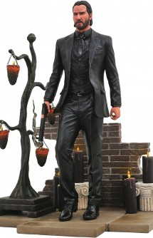 Gallery - Figura John Wick 2 Diamond Select