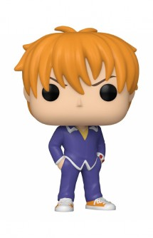 Pop! Animation: Fruits Basket - Kyo Soma