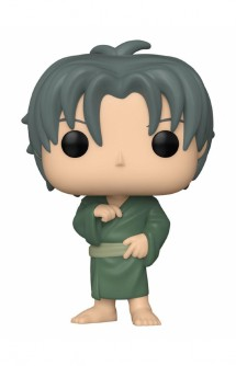 Pop! Animation: Fruits Basket - Shigure Soma