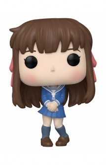 Pop! Animation: Fruits Basket - Tohru Honda