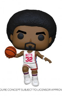 Pop! NBA: Legends - Julius Irving (Nets Home)