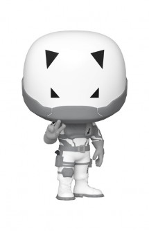 Pop! Games: Fortnite - Scratch
