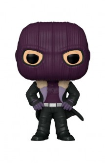 Pop! Marvel: Falcon and the Winter Soldier - Baron Zemo