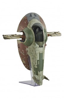 Star Wars - Replica Slave I Boba Fett