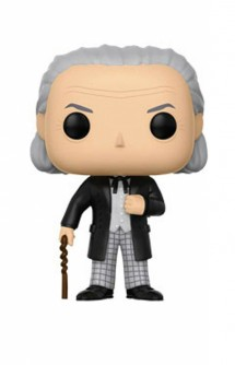 Pop! TV: Doctor Who - First Doctor LGCC2017 Ex