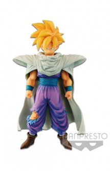 Dragon Ball Z - Figura  Grandista Resolution of Soldiers Son Gohan