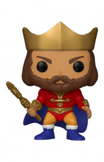 Pop! Animation: MOTU - King Randor