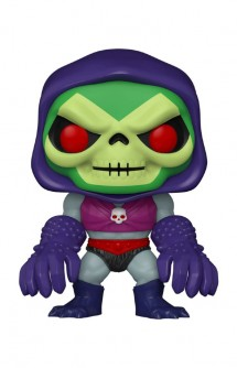 Pop! Animation: MOTU - Skeletor w/ Terror Claws