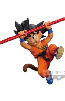 Dragon Ball Super - Estatua PVC Son Goku Fes Young Goku