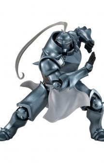 Fullmetal Alchemist: Brotherhood - Estatua PVC Pop Up Parade Alphonse Elric