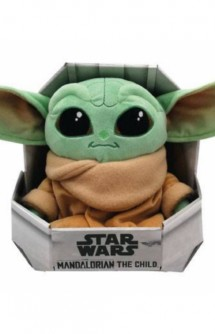 Star Wars: The Mandalorian Peluche The Child