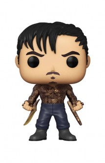 Pop! Movies: Mortal Kombat - Cole Young