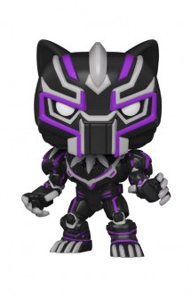 Pop! Marvel: Marvel Mech - Black Panther