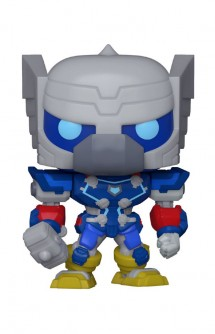 Pop! Marvel: Marvel Mech - Thor
