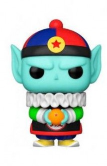 Pop! Animation: Dragon Ball Z - Emperor Pilaf Ex