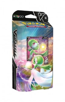 Pokemon - TCG V Battle - Gardevoir
